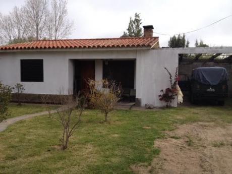 Id 10666 - Casa MÁs Apto. De Servicio Ideal 2 Familias