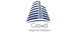 Crowd Negocios Inmobiliarios