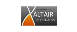 Altair  propiedades