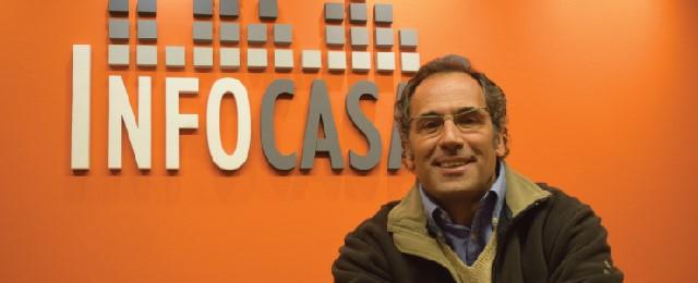 Gustavo Pallares, director de Pallares Bruzzone Propiedades, destacó al Prado como 'la mejor zona' para la construcción de Vivienda Social