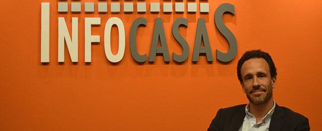 Javier Lestido, director de Sures Bienes Raíces, analiza el mercado inmobiliario en InfoCasasTV