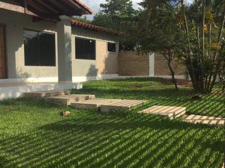 Vendo Hermosa Casa A Estrenar En Luque!