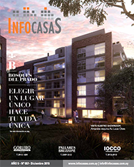 Revista Infocasas, Número 57, Dic 2015 / Feb 2016