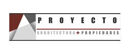 Proyecto Arquitectura + Propiedades