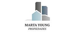 Marta Young Propiedades