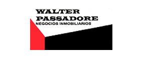 Walter Passadore Negocios Inmobiliarios