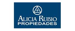 Alicia Rubio Propiedades