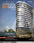 Revista InfoCasas, Número 16, Abril 2016