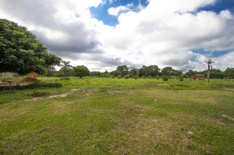 Oferton 17.000 M2 En Cotoca Zona Proboste