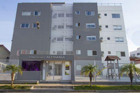 Penthouse Condominio Alemania