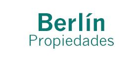 Berlin Propiedades