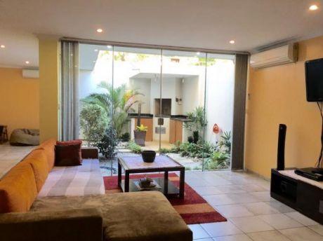 Hermosa Casa En Condominio Exclusivo, Zona Norte!!!