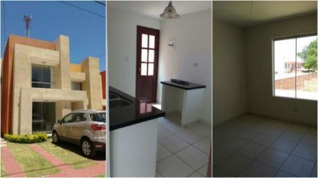 Hermosa Casa En Condominio - Zona Norte