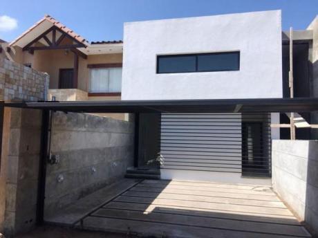 Hermosa Casa A Estrenar - Zona Norte