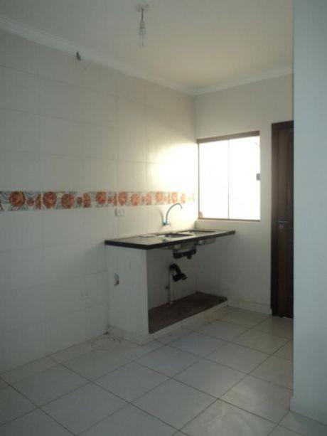 Casa A Estrenar Zona Valle Sanchez