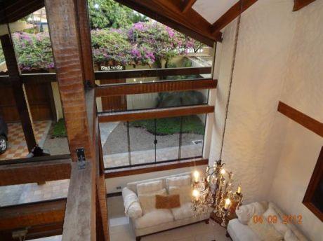 Bella Casa En Alquiler (zona A Expocruz)