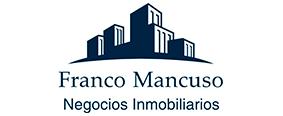 Franco Mancuso Negocios Inmobiliarios