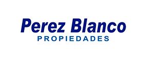 Perez Blanco Propiedades
