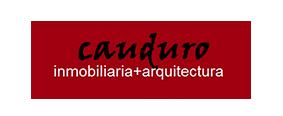 Cauduro Inmobiliaria + Arquitectura