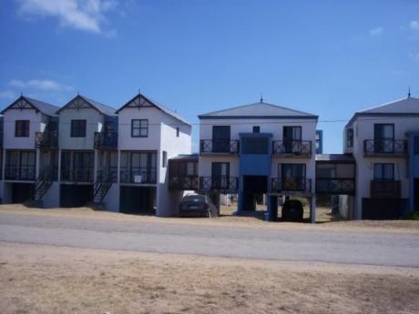 Balcones Del Cabito Duplex Frente Al Mar