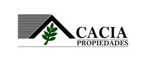 Acacia Propiedades