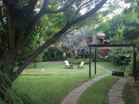 Casa En San Ber ! A Tres Cuadras Del Club