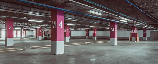Estacionamientos subterráneos en Montevideo: ¿qué pasará con los espacios públicos?