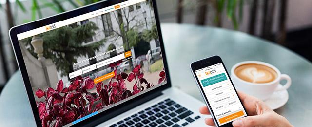 Por qué las inmobiliarias necesitan un buen sitio web