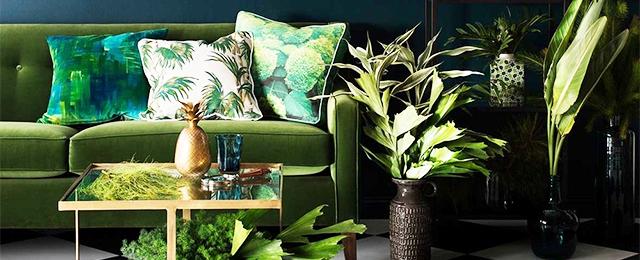 las ltimas tendencias para decorar tu casa