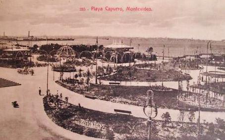 Playa Capurro