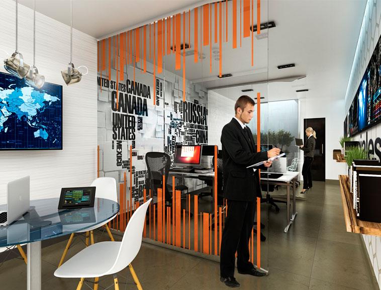 Smart Studio - proyecto Nano