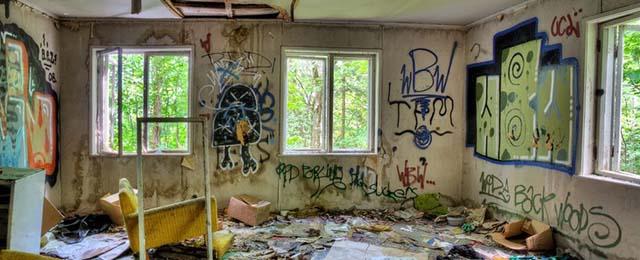 C mo saber si tu casa est enferma infocasas - Que pasa si se rompe un espejo en casa ...