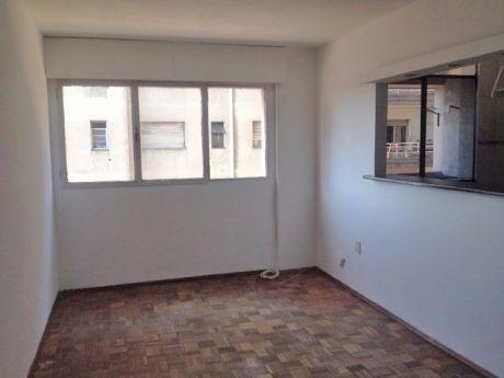 Lindo Apartamento En Aguada