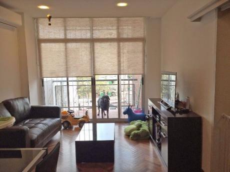Oportunidad Buen Apartamento En El Centro, Vista Despejada
