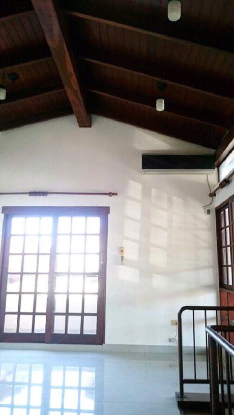 Alquilo Casa Zona Charcas