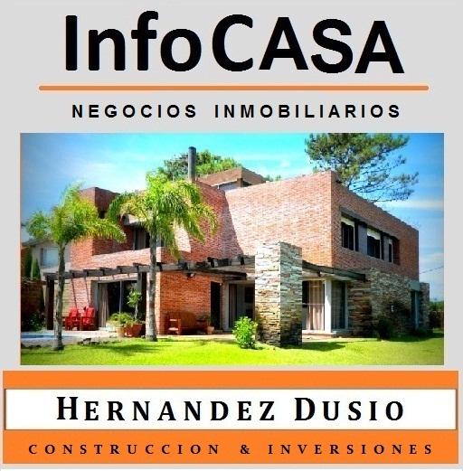 InfoCASA