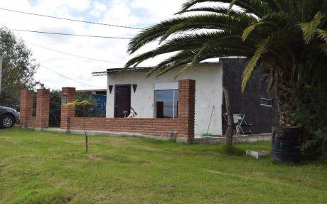 En  Rosario,  Muy  Linda  Casa