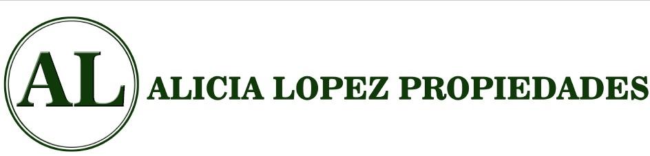 Alicia Lopez Propiedades