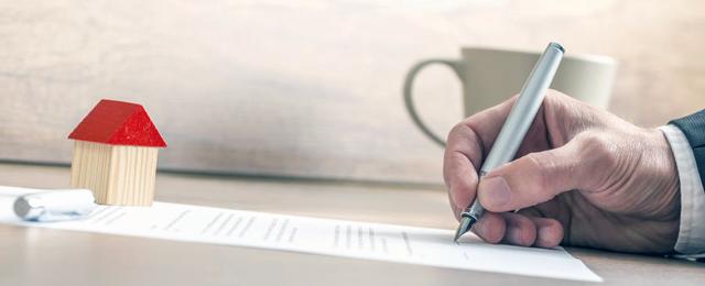Los cinco pasos para comprar tu casa