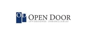 OPEN DOOR INVERSIONES