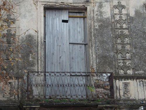Intendencia se expropia de casas abandonadas