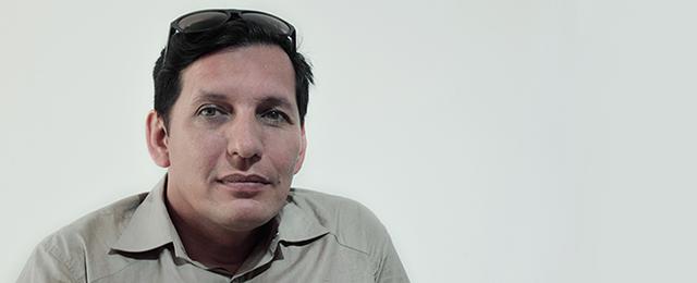 """""""La Arquitectura tiene que dialogar con el entorno"""": Facundo Baudoin en InfoCasas TV"""