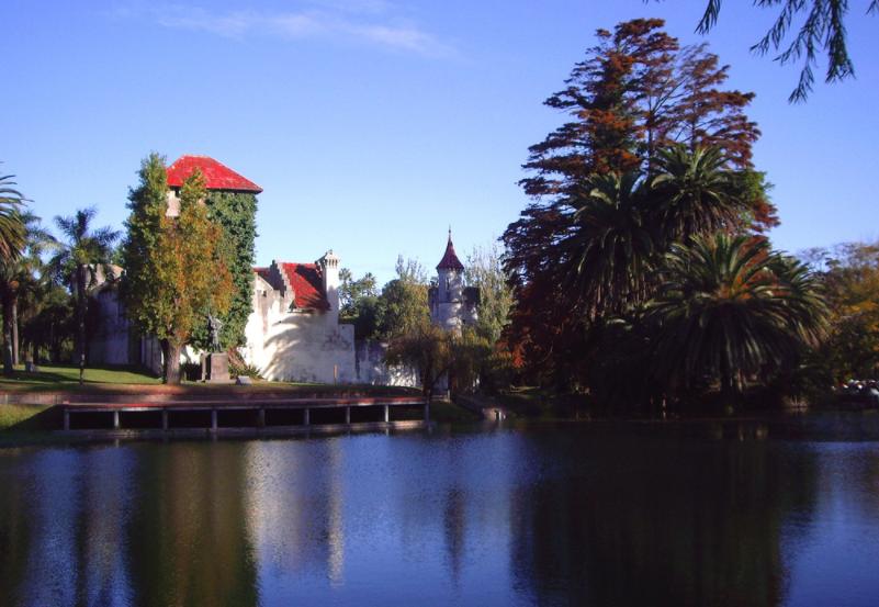 Renovación Parque Rodó