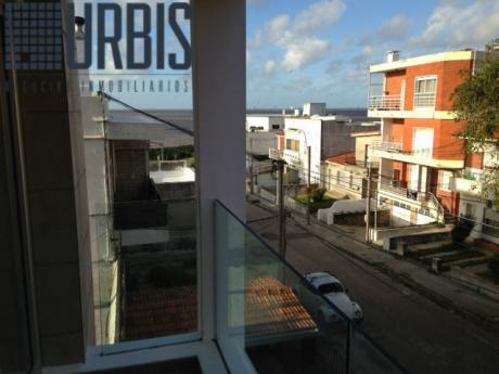 Apartamento En Buceo 2 Dormitorios Venta- A Metros De La Rambla