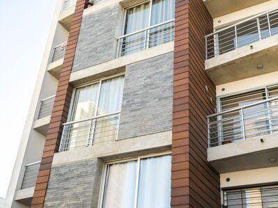 Apartamento 2 Dormitorios Buceo Venta Garaje