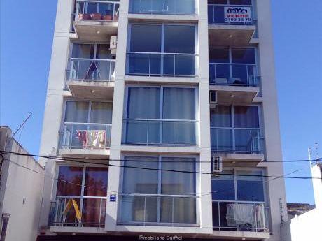 Venta Apartamento Buceo Monoambiente