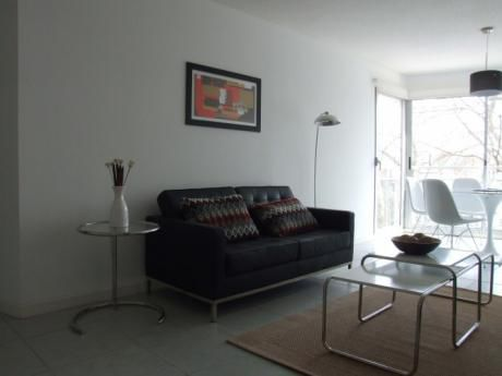 Apartamento - Venta - Buceo -  2 Dormitorio - Av. Rivera Y Pedro Bustamante