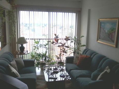 Ref 1826, Apartamento 3 Dormitorios En Buceo