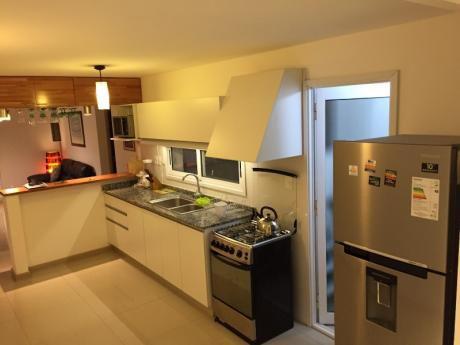 Próximo Wtc, 1 Dormitorio Equipado Full!