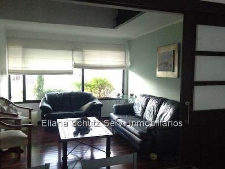 Casa Venta Buceo 4 Dormitorios Servicio Garages